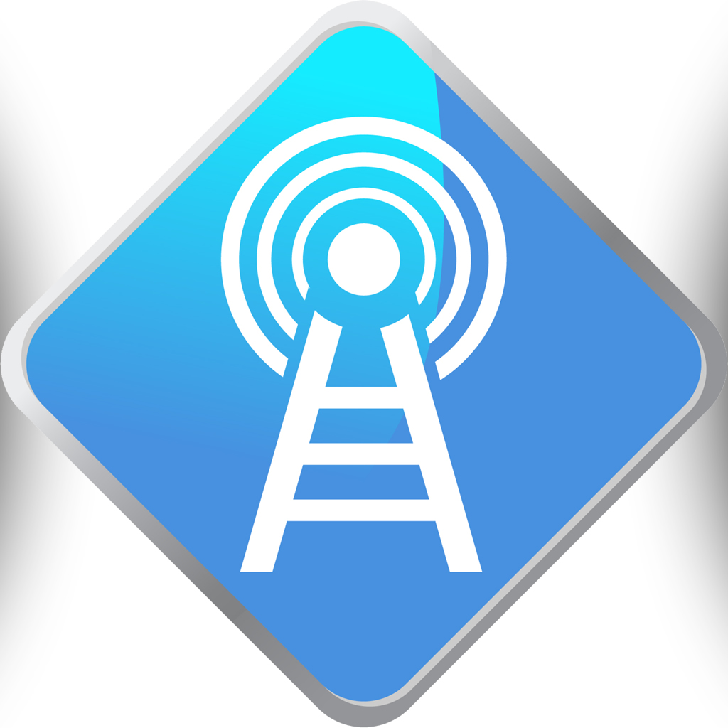 App Insights: Police radio plus scanners - The best radio