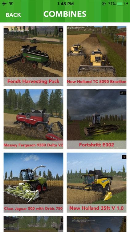 Mods for Farming Simulator 17 - FS 2017 Mod Game screenshot-4