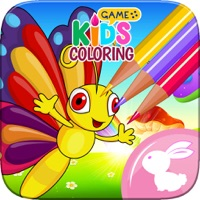 Codes for Butterfly Fairy and Bugs Coloring Books Painting Hack