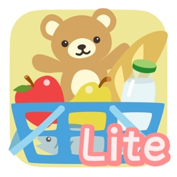 Shopping Basket Lite