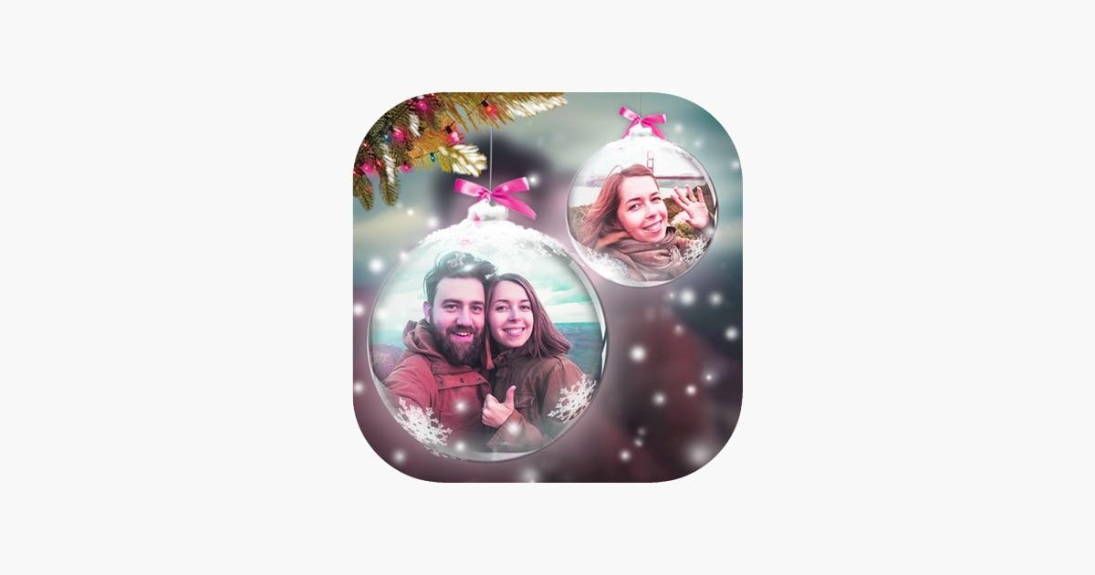 Editor de efectos de fotogramas en App Store