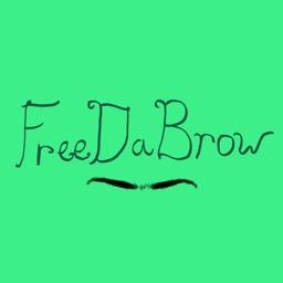 Free Da Brow