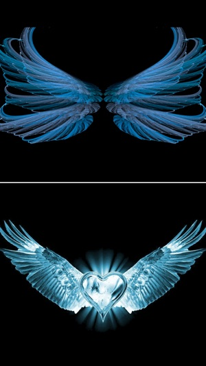 Angel Wings Wallpapers On The App Store