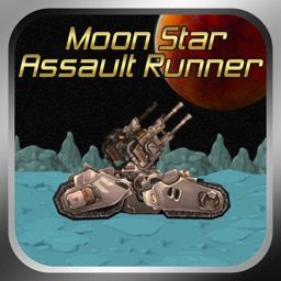 Moon Star Assault Runner