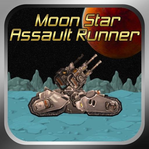 Moon Star Assault Runner