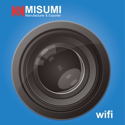 MISUMI Wifi Camera