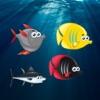 海底世界 - 奇特海底大冒险