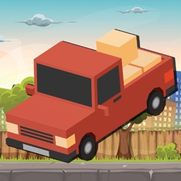 car racing extreme crash games for kids