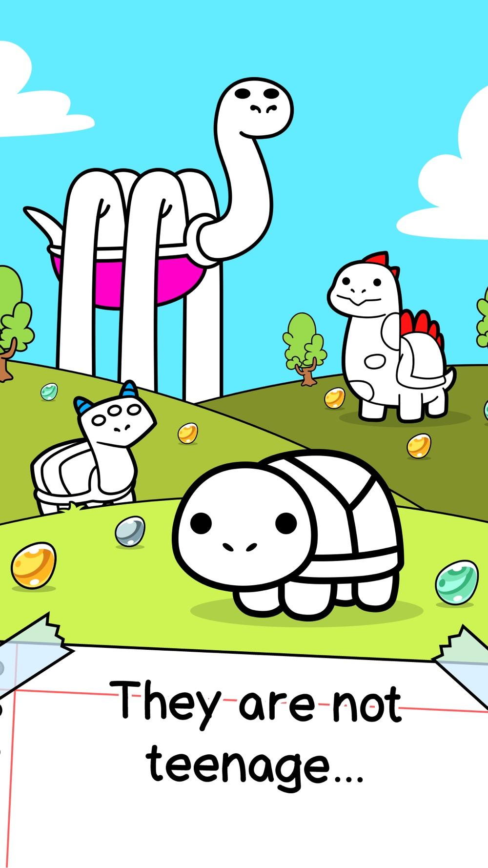 Turtle Evolution | Tortoise Clicker Game Cheat Codes