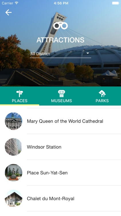 Montreal Travel Pangea Guides screenshot-1