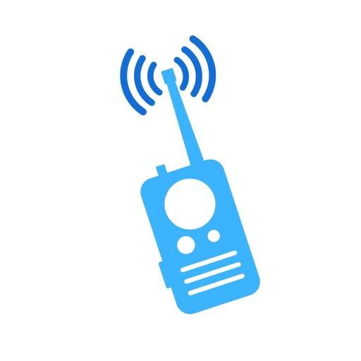 hello world walkie talkie