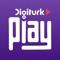 Digiturk Play uygulaması ile dilediğini, sen neredeysen orada izle