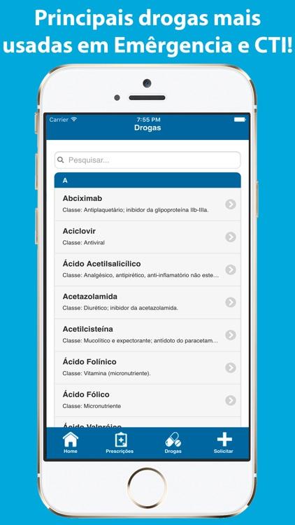 Terapêutica Médica screenshot-3