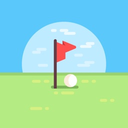 Golf Emoji Stickers for iMessage