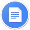 Word Processor for Google - App Maker