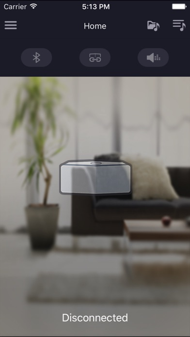 LG 오디오 블루투스 for Windows
