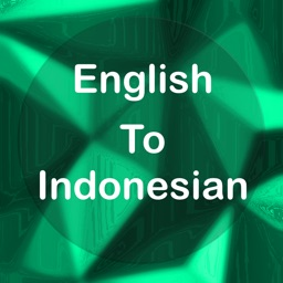 English To Indonesian Translator Offline & Online