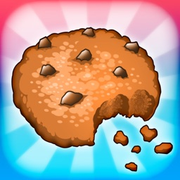 Cookie Money . Collector Clicker Tycoon Idle Game