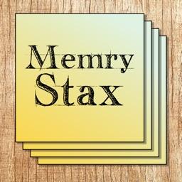 MemryStax
