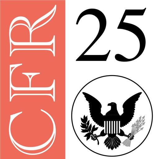 25 CFR - Indians (LawStack Series)