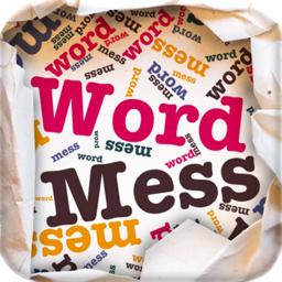 Ícone do app Word Mess
