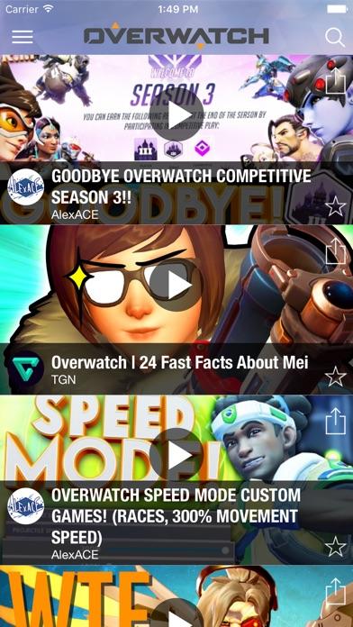 OVERtube - Best Videos for Overwatch-0