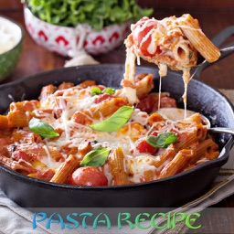Pasta Recipes HD