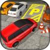 車市のReal-ISTICトラフィックドライビング3Dでパーク - る - iPhoneアプリ