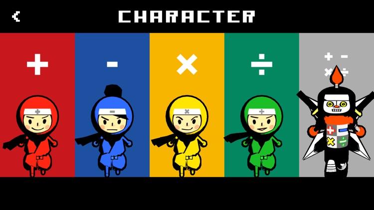 Math Ninjas