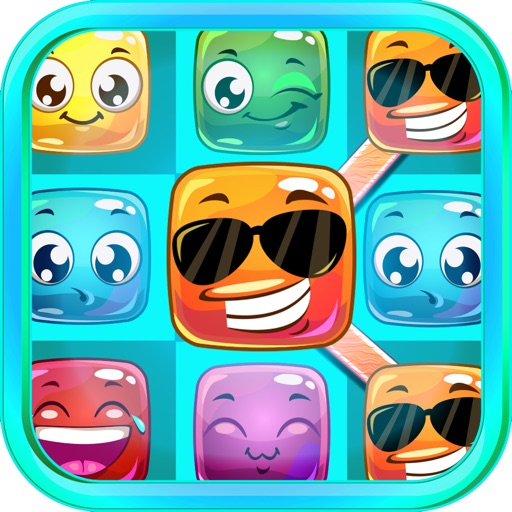 Block Connect - Connect Jelly Blocks Puzzle Game iOS App