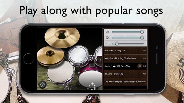 Real Drums - Drum Set Music Games & Beat Maker Pad screenshot-4