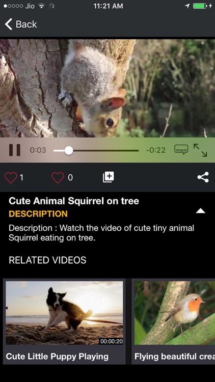 MyCloudTV screenshot-3