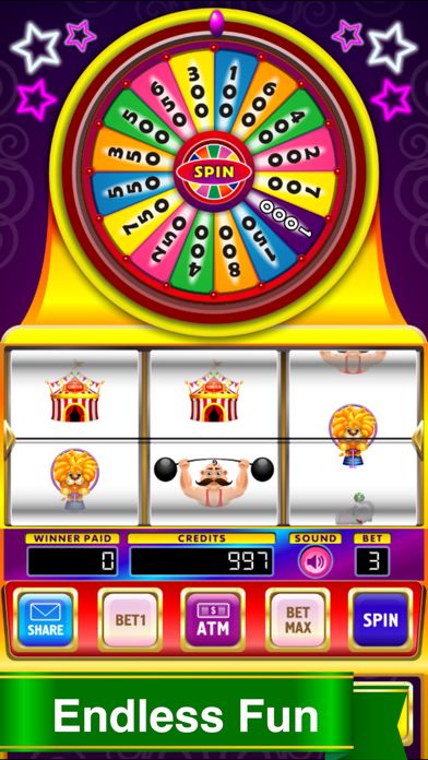 State Fair Jackpot Slots screenshot 3