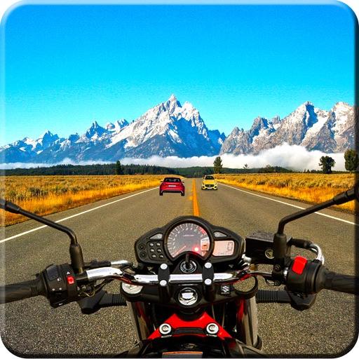 Traffic Bike Race Season 1 by Door to Apps