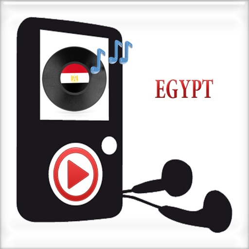 Egypt Radio Live - Top Stations Music Player Free iOS App