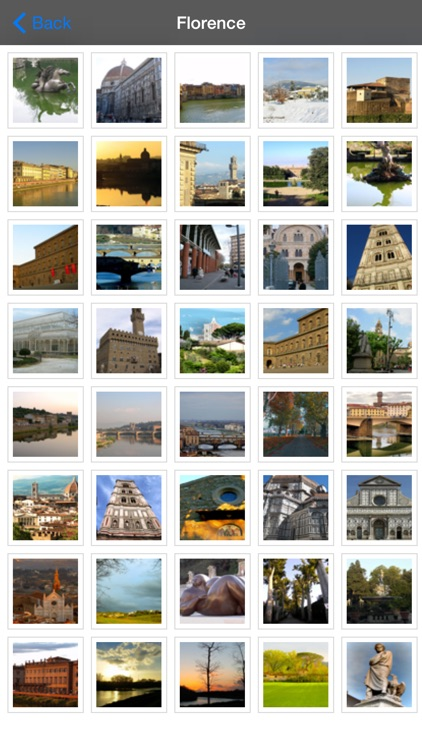Florence City Map Guide screenshot-4