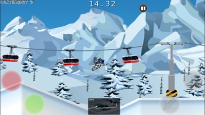 Snocross Sled Park screenshot four
