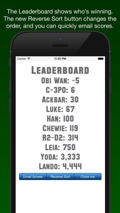 Score Keeper BACONのおすすめ画像3