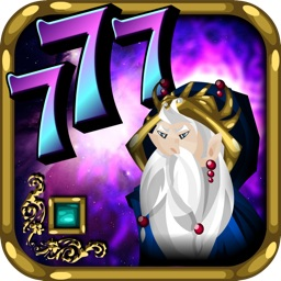 Wizard Of Slots - Free