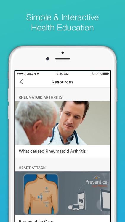 Patient IO screenshot-4