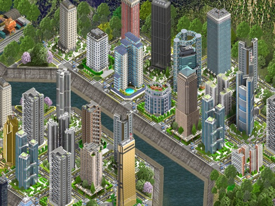 Simulation City® screenshot 9