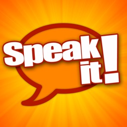 Speak it! Text to Speech