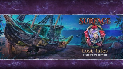 Surface: Lost Tales - A Hidden Object Adventure screenshot 5