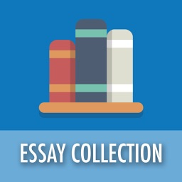 Essay Collection for TOEFL/IELTS