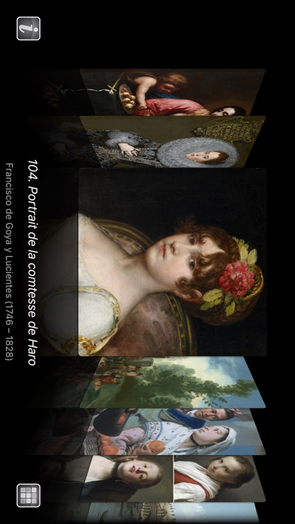 De Zurbarán à Rothko screenshot-4