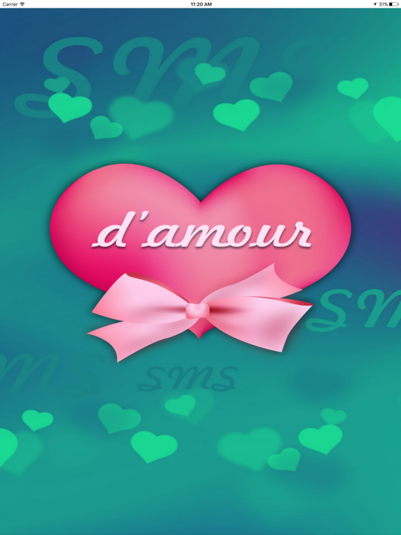 Sms Damour 2 App Price Drops