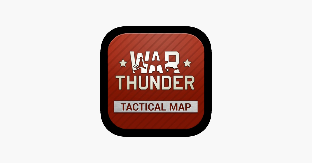 WT Tactical Map On The App Store