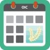 OAE OIC - iPadアプリ
