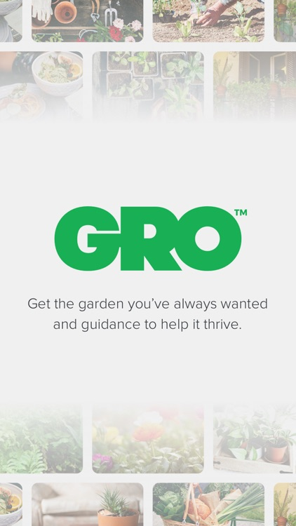 GRO. Garden Ideas Designed for You and Your Yard