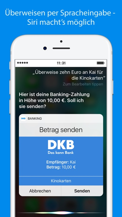 DKB-Banking screenshot-3